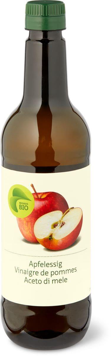 Bio aceto di mele