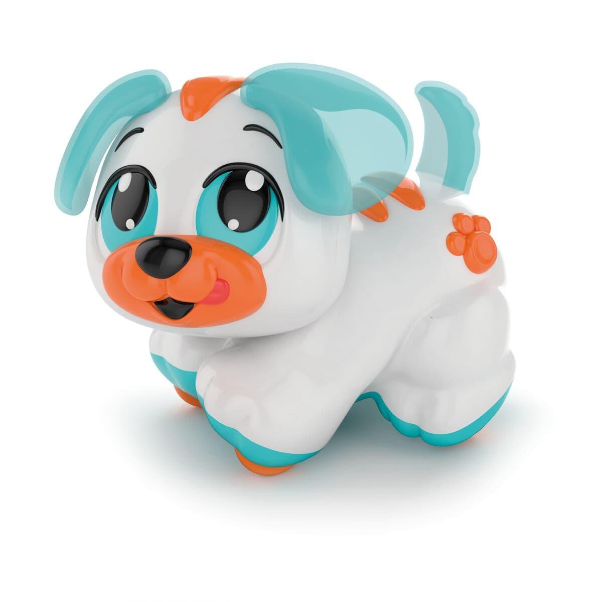 Clementoni Emotional Dog (IT) Lernspiel