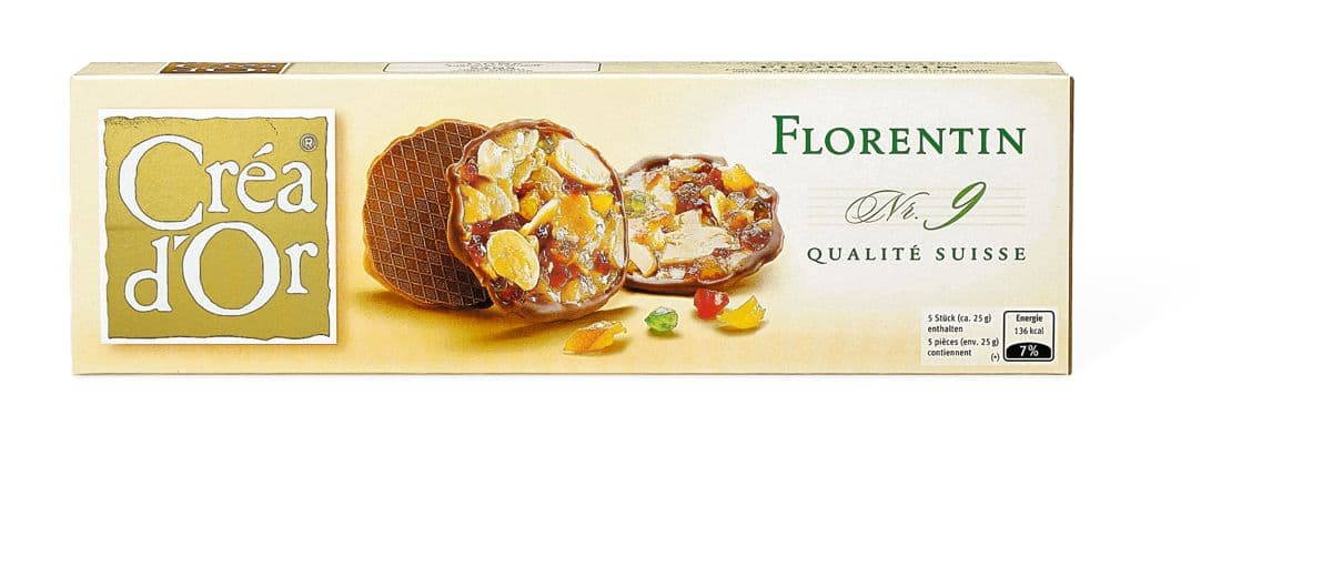 Créa d'Or Florentin