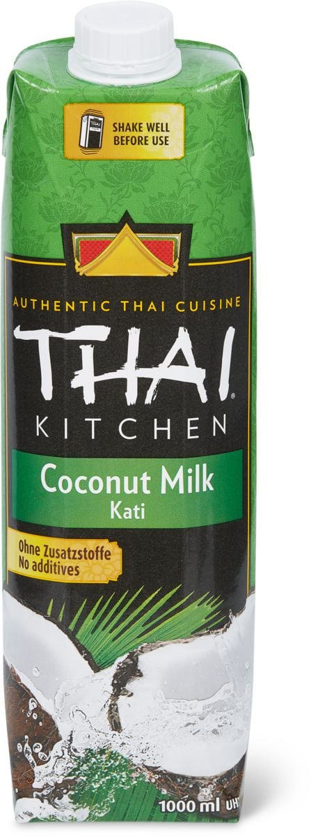 Thai Kitchen Coconut milk kati