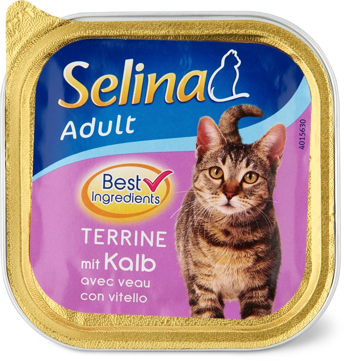 Selina Adult Terrine Veau