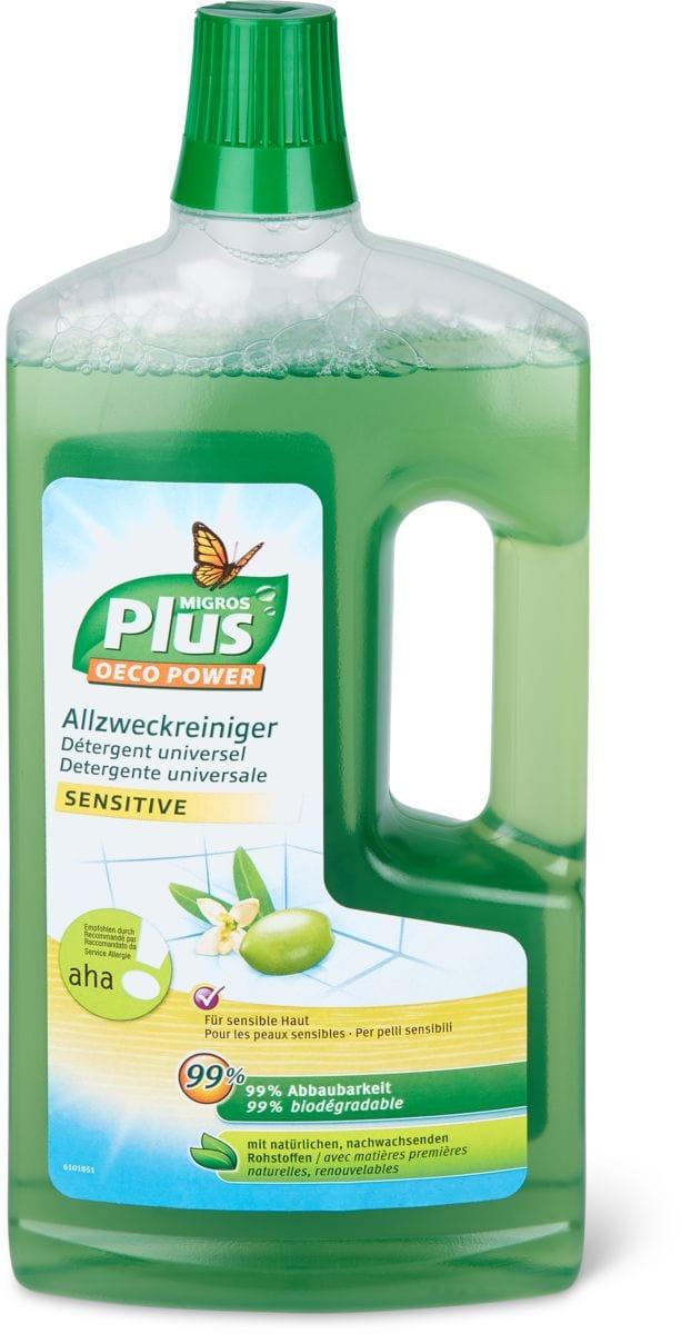 Migros Plus aha! Original Detergente Universal