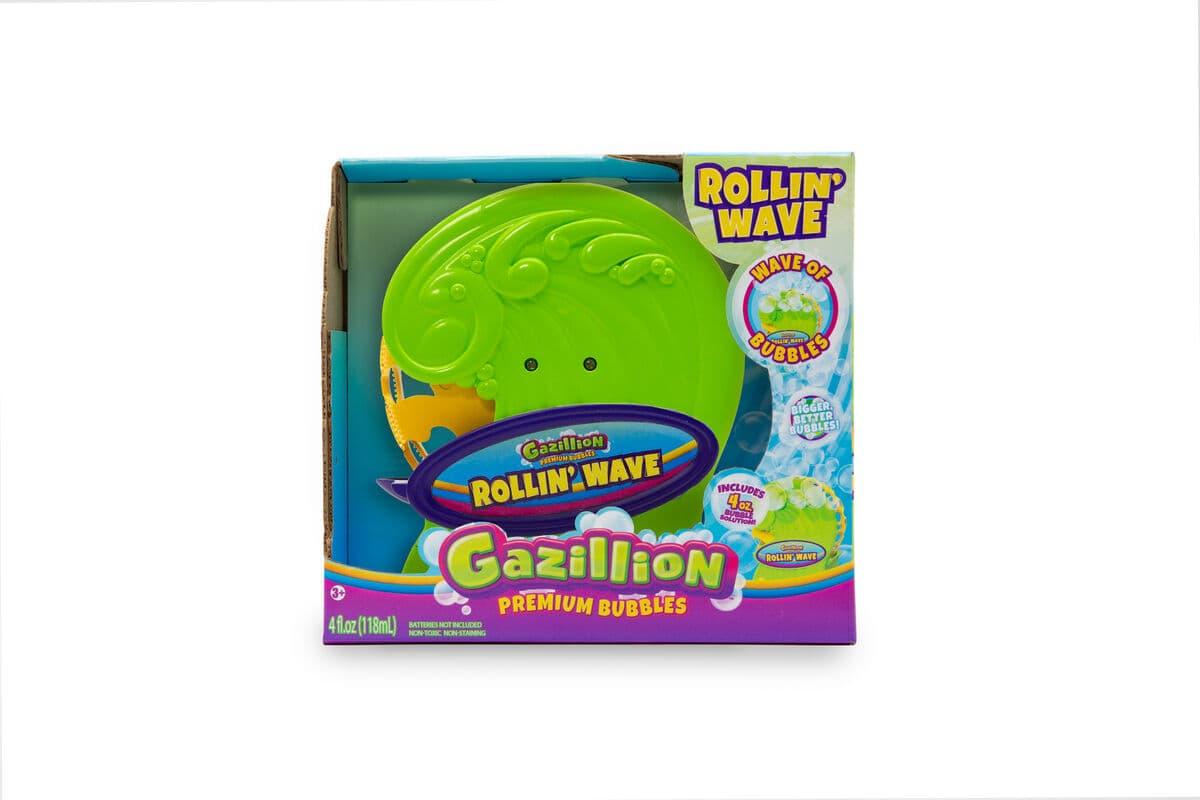 Gazillion Rollin wave Outdoor-Spielzeug