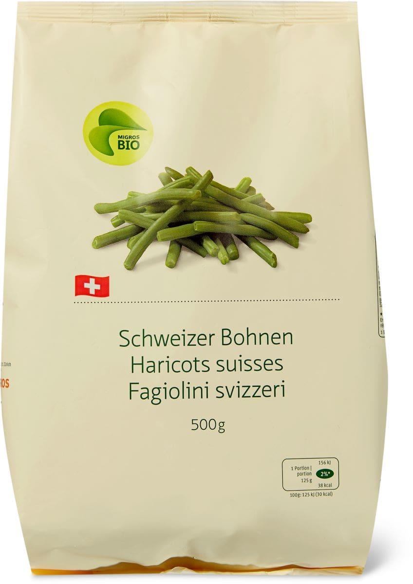 Bio Bohnen