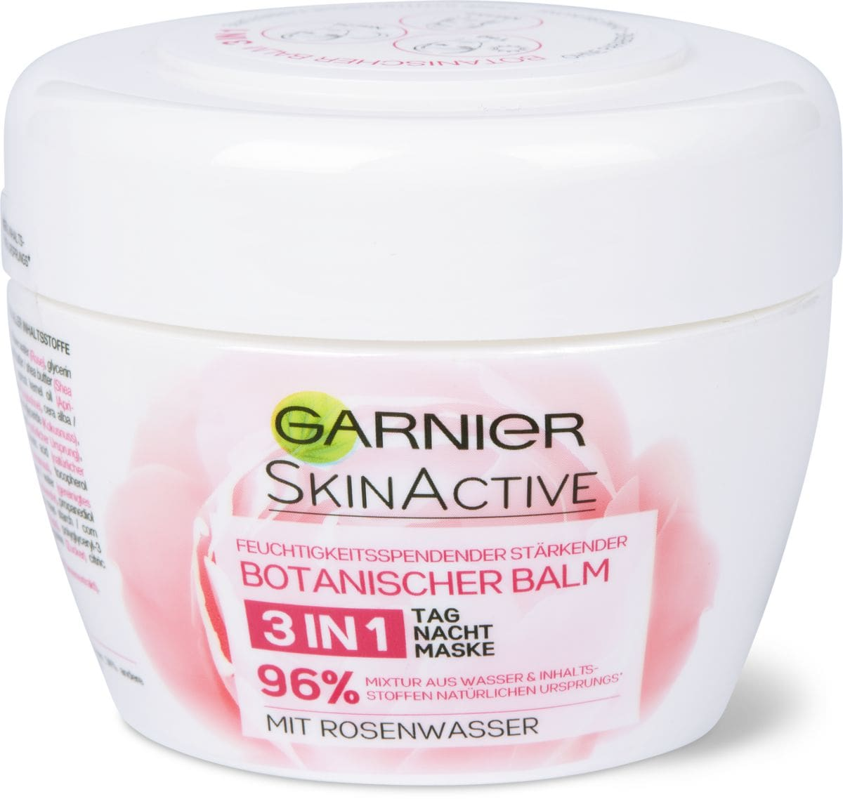 Garnier Natural Balm Rose