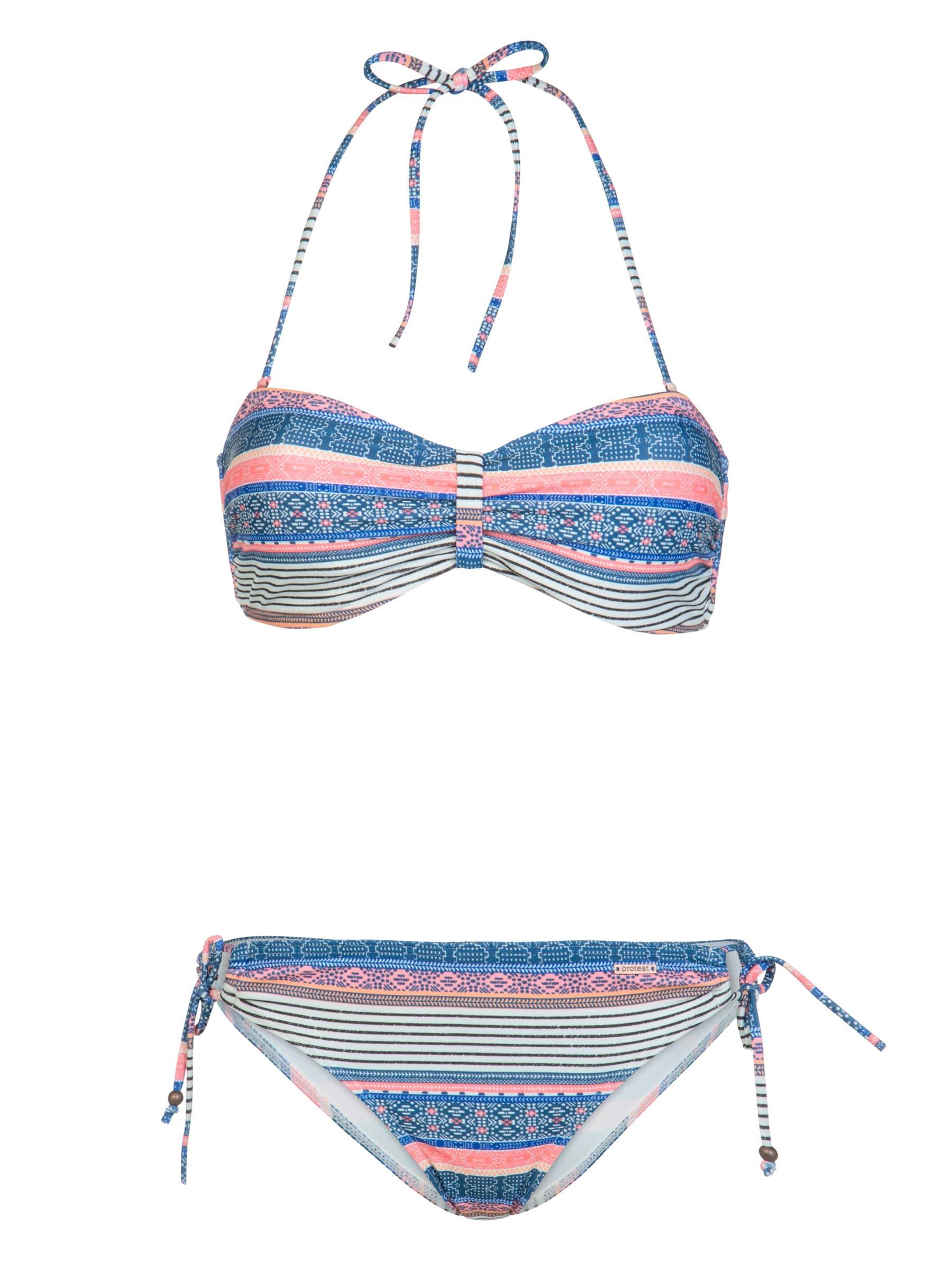 neue niedrigere Preise amazon Turnschuhe Protest BARBERA 19 bandeau Bikini Damen-Bikini | Migros