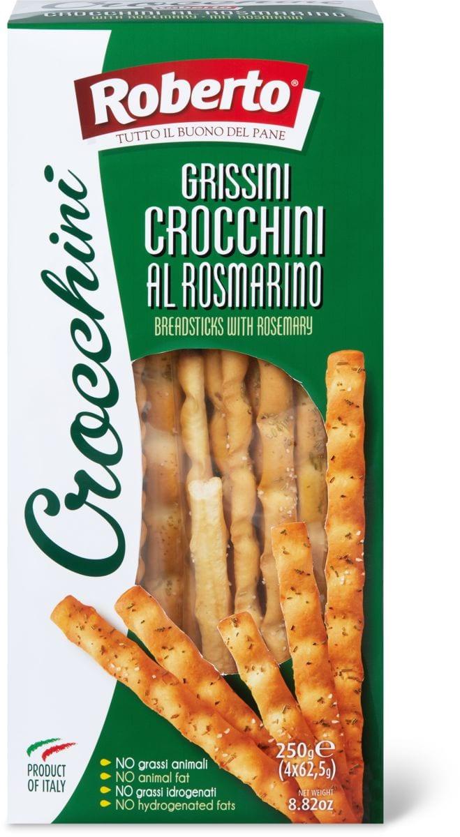 Crocchini Rosmarino