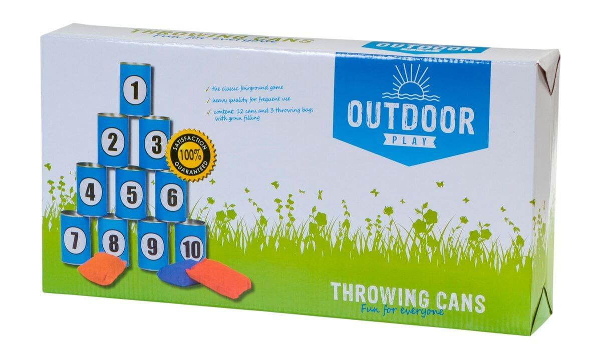 Outdoor Dosenwerfer Sport