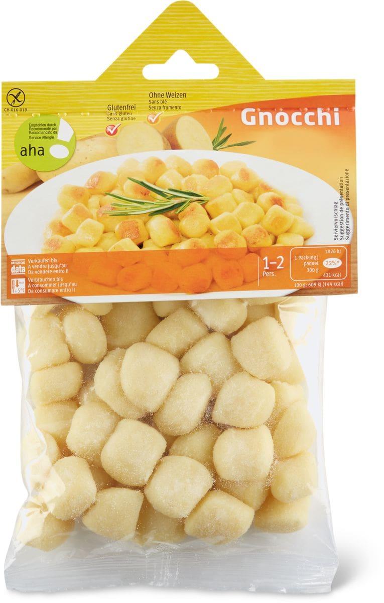 Gnocchi aha!
