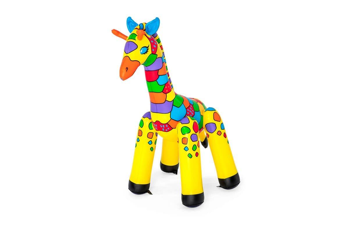 Bestway Jumbo Giraffe Giocattoli acquatici