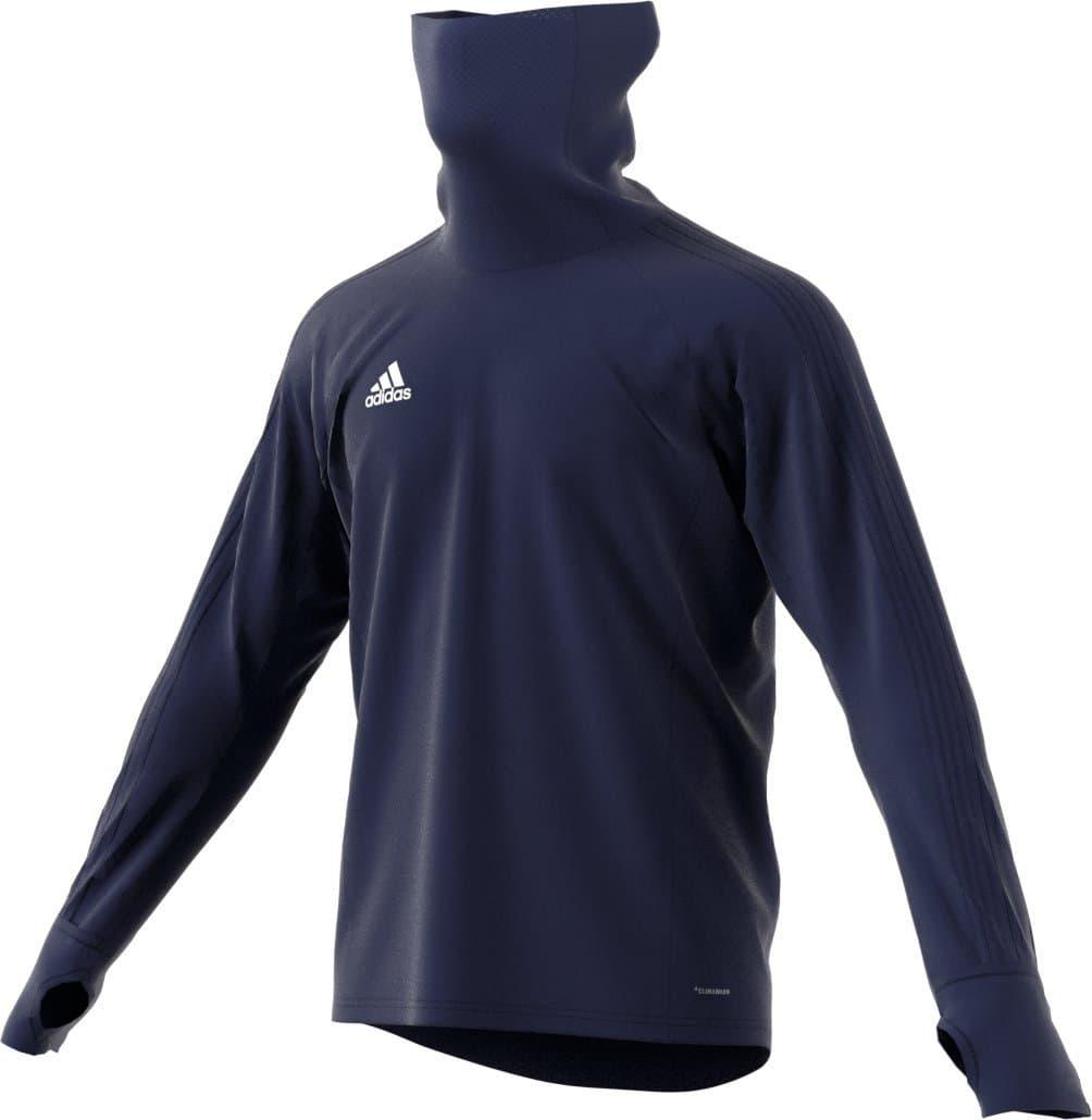 Adidas Condivo 18 Warm Top Maglia con calcio da uomo