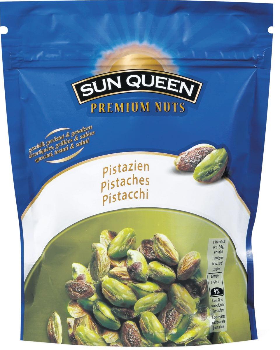 Sun Queen Pistazien