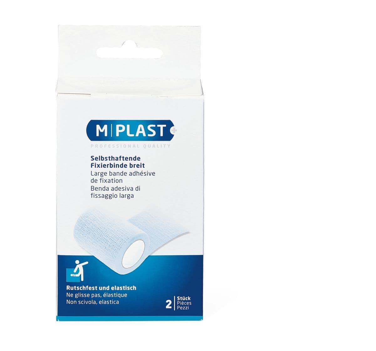 M-Plast Fixierbinde breit