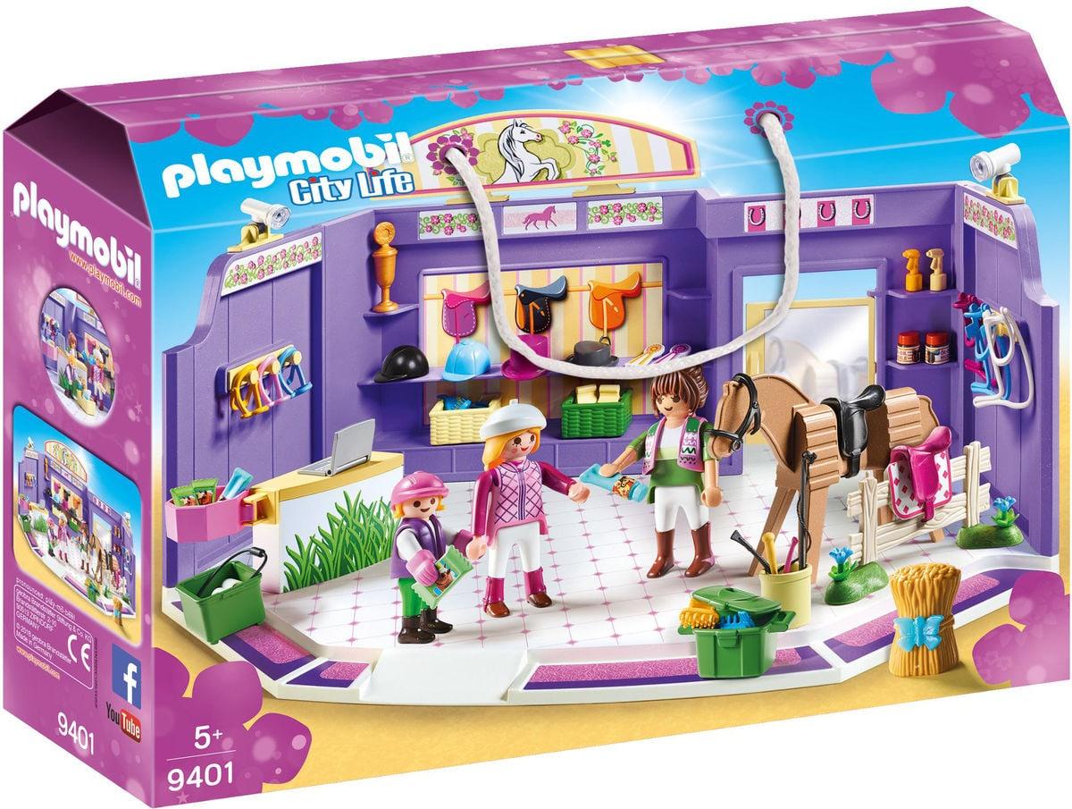 Playmobil Reitsportgeschäft
