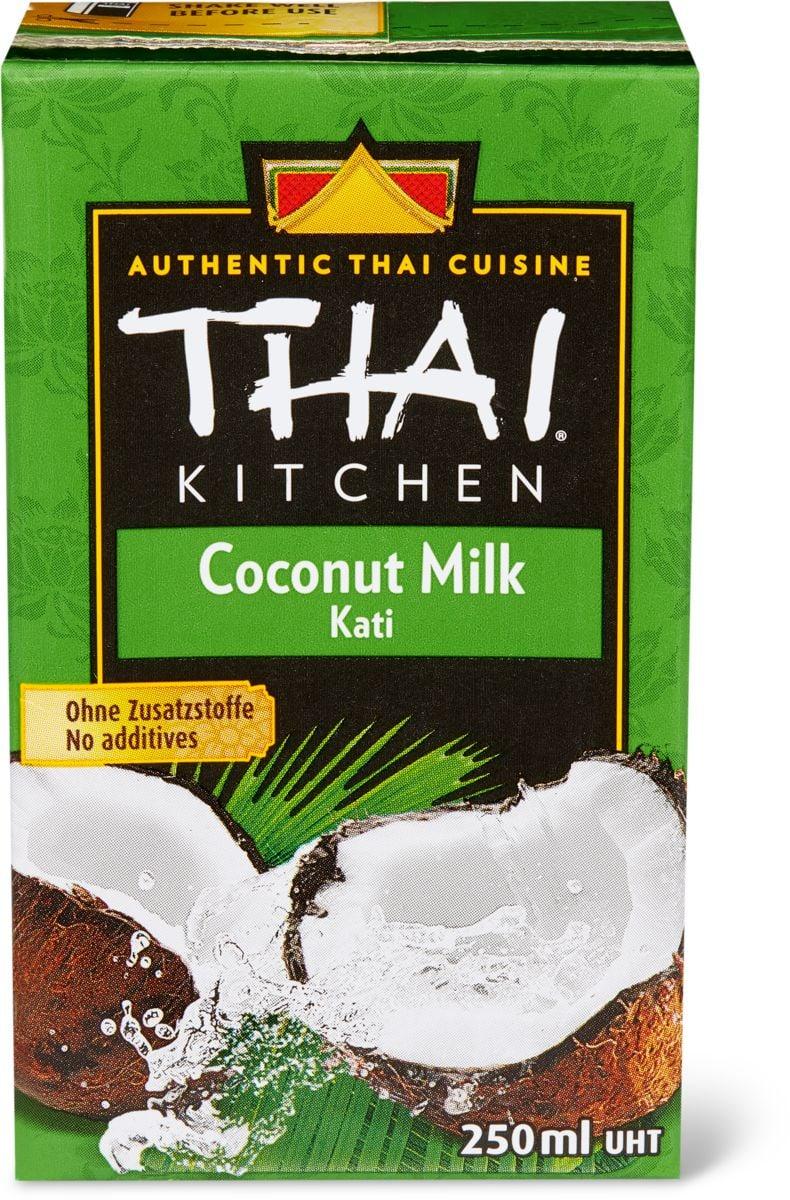 Thai Kitchen Kokosnussmilch