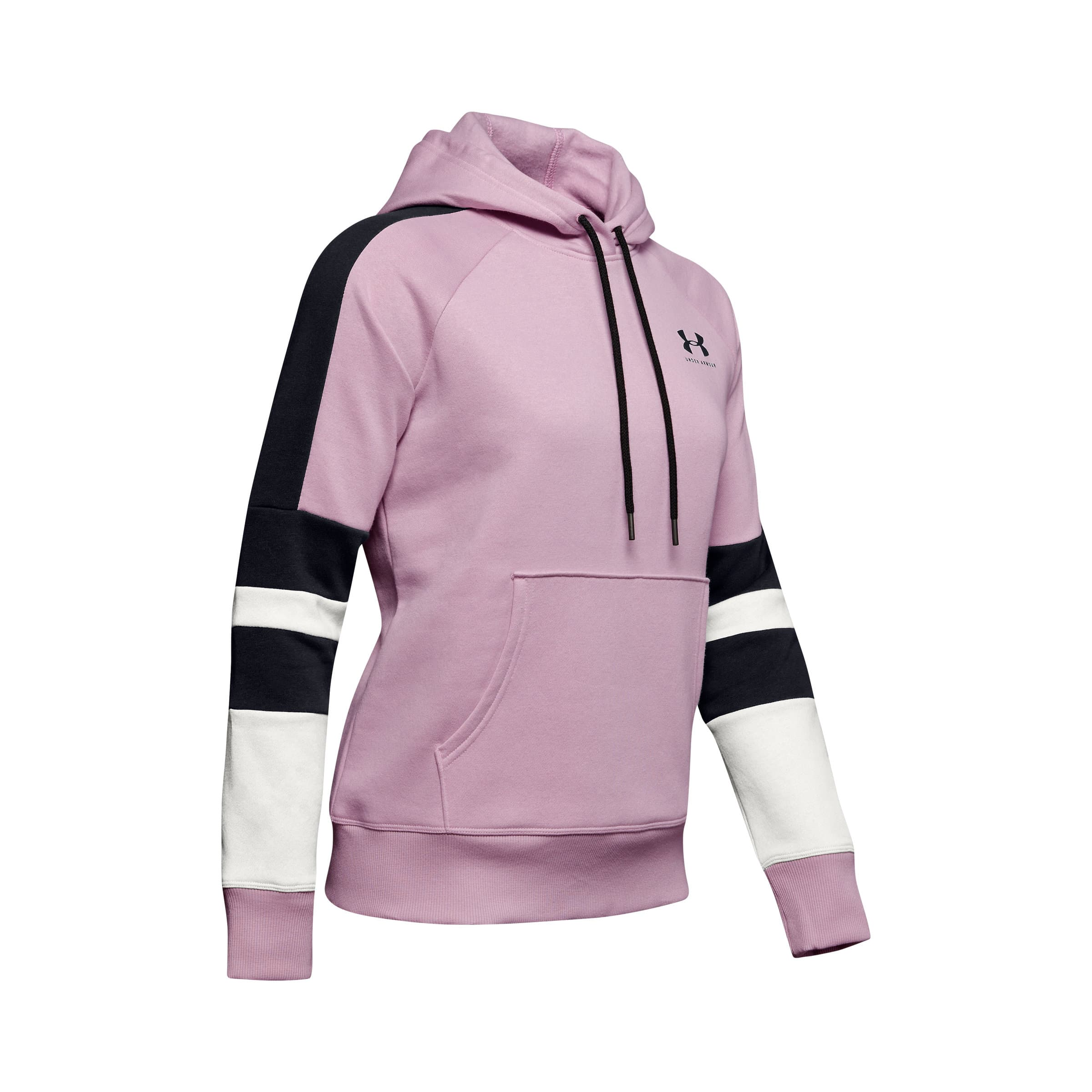 Under Armour Rival Fleece LC Logo Hoodie Novelty Damen-Hoody