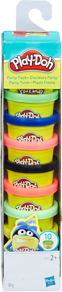 Play-Doh Party Turm Modelieren