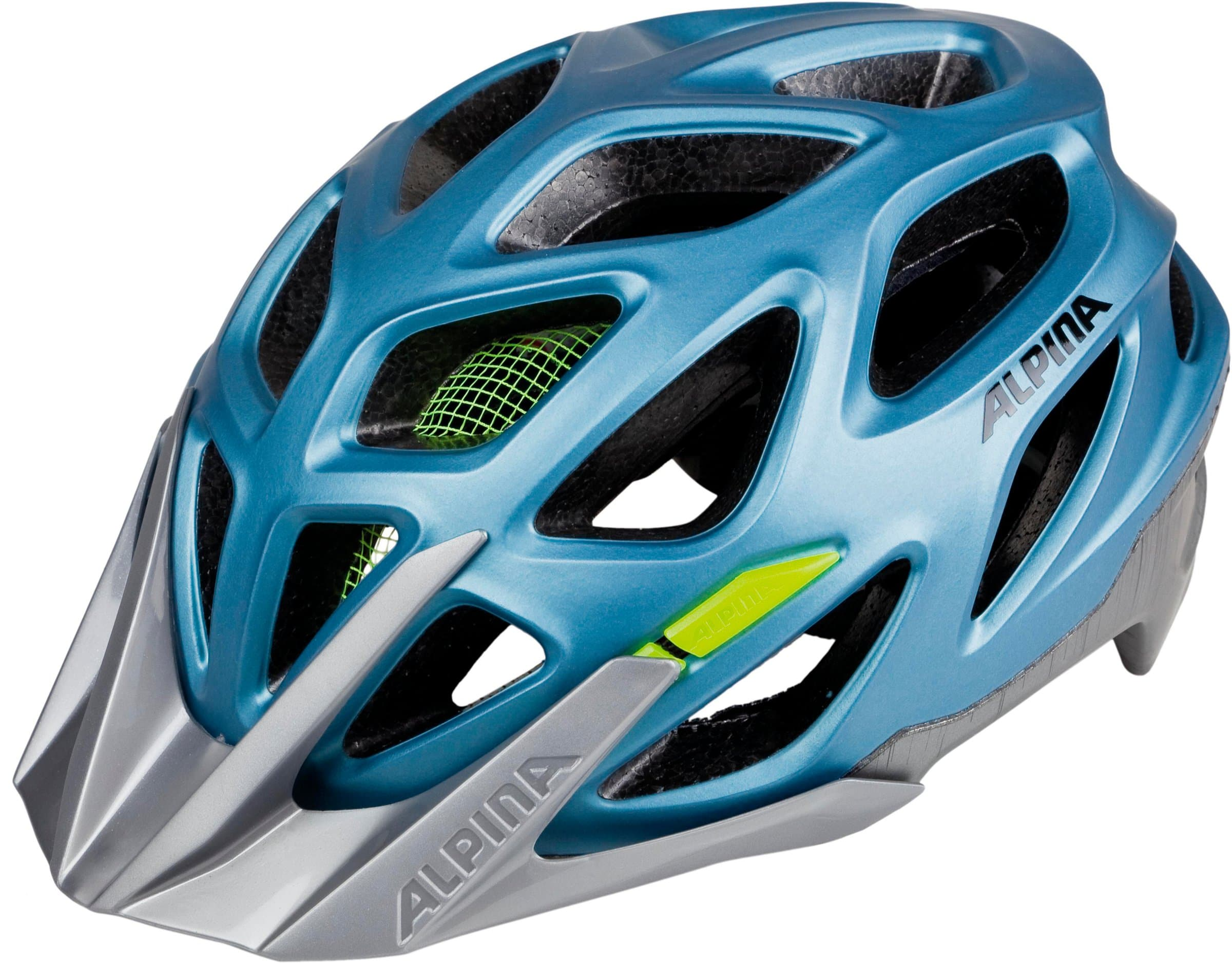 Alpina Mythos 3.0 LE Bikehelm