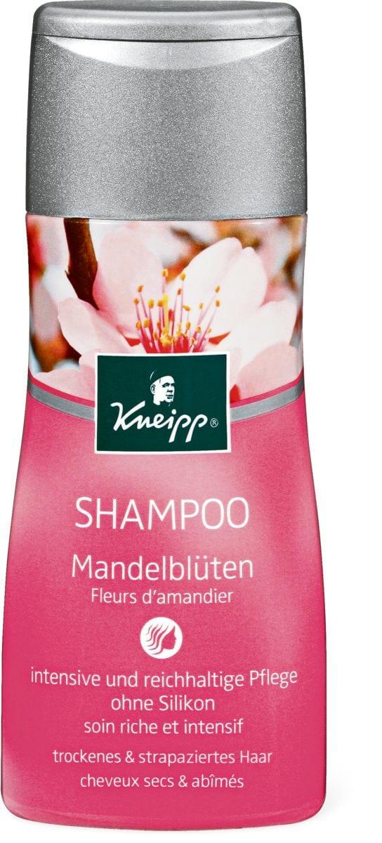 Kneipp shampooing fleurs d'amandier