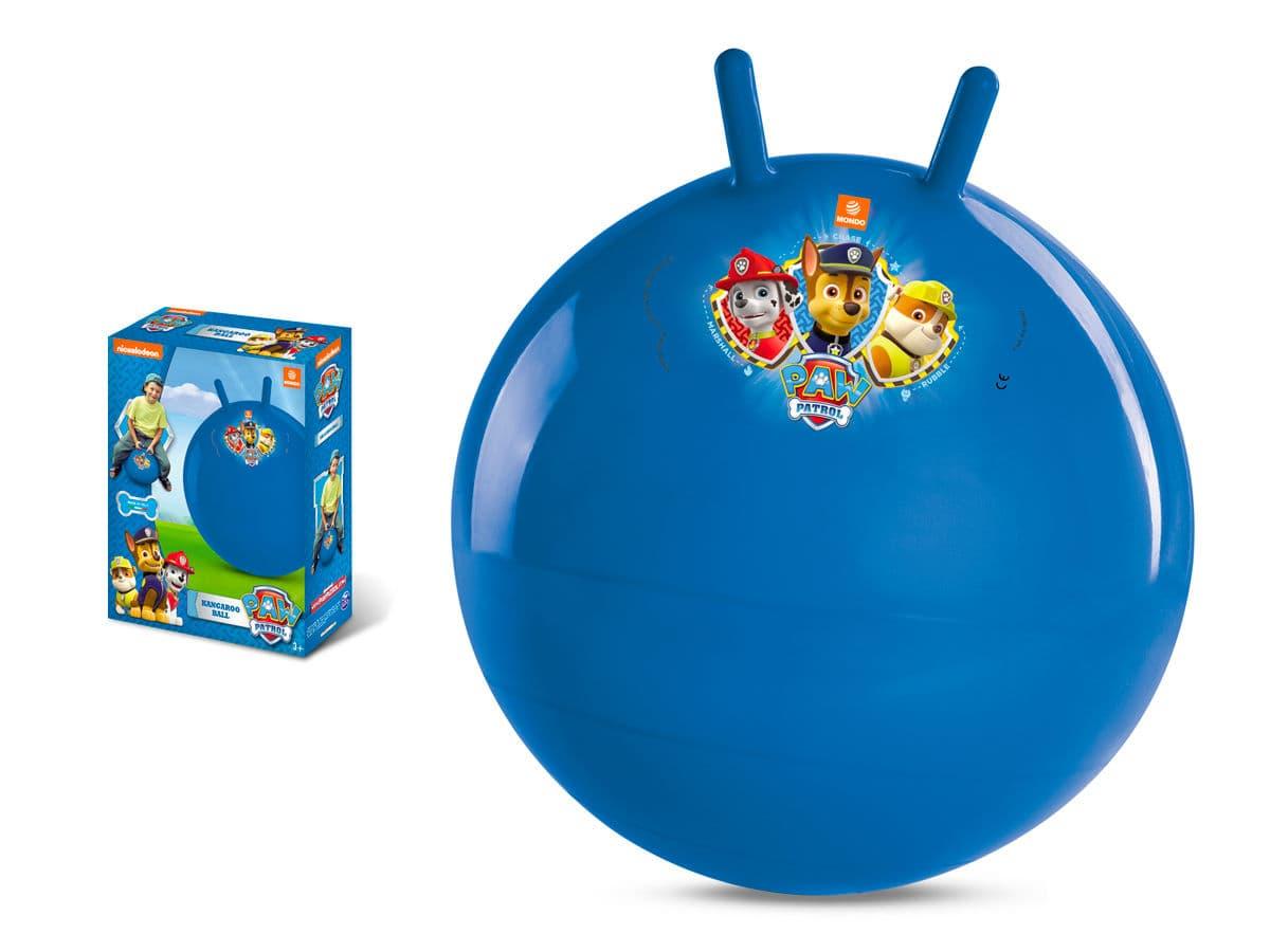 Mondo Pallone per Saltare Paw Patrol Giocattoli da esterno