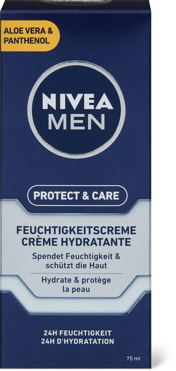 Nivea Men Crema delicata