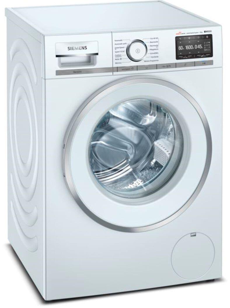 Siemens WM6HXE90CH Waschmaschine