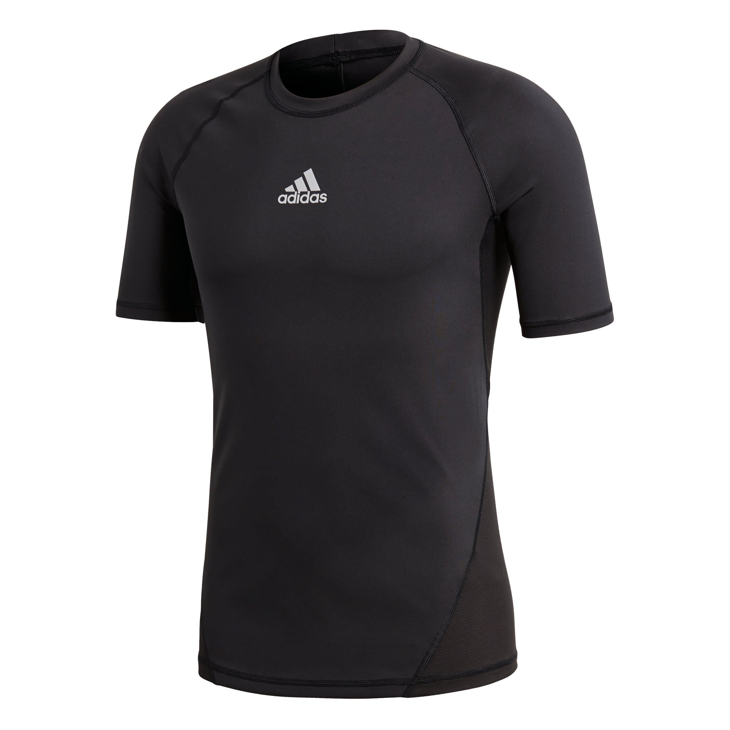 Adidas Ask Sport Shorsleeve Tee Shirt de football pour homme