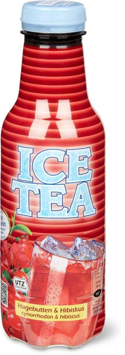 Kult Ice Tea Rosa canina-ibisco