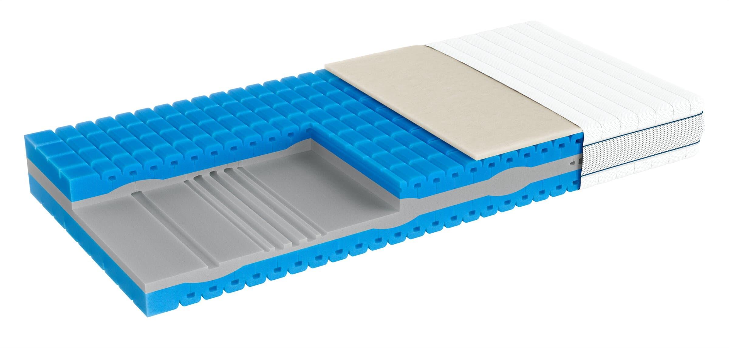 bico STARTOP Float A medium Matratze