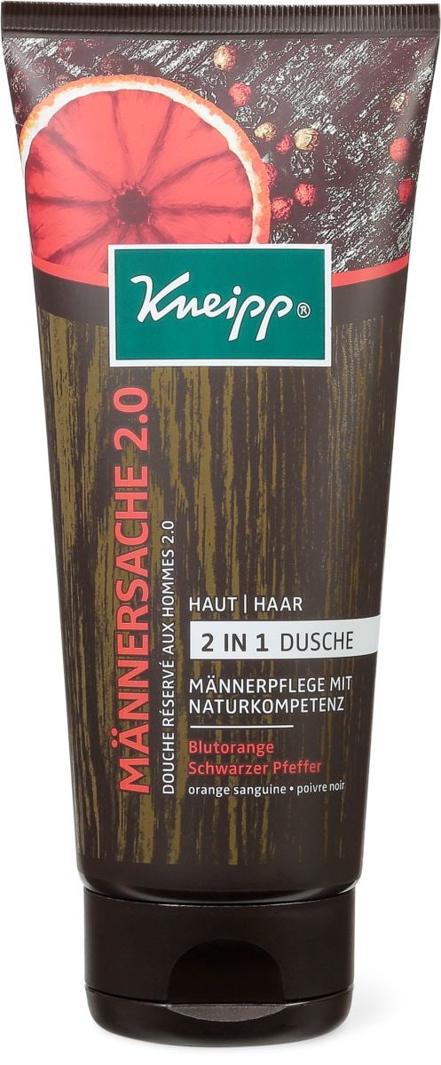 Kneipp Douche homme