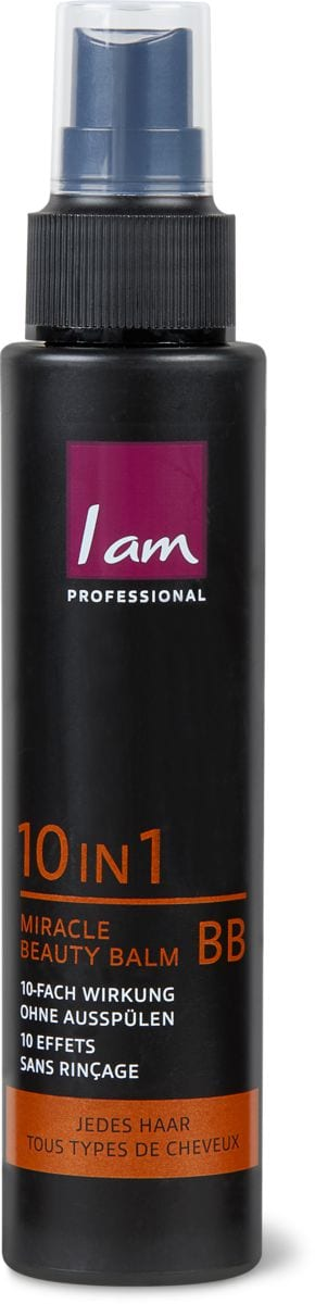 I am Professional 10in1 Miracle Beauty Balm