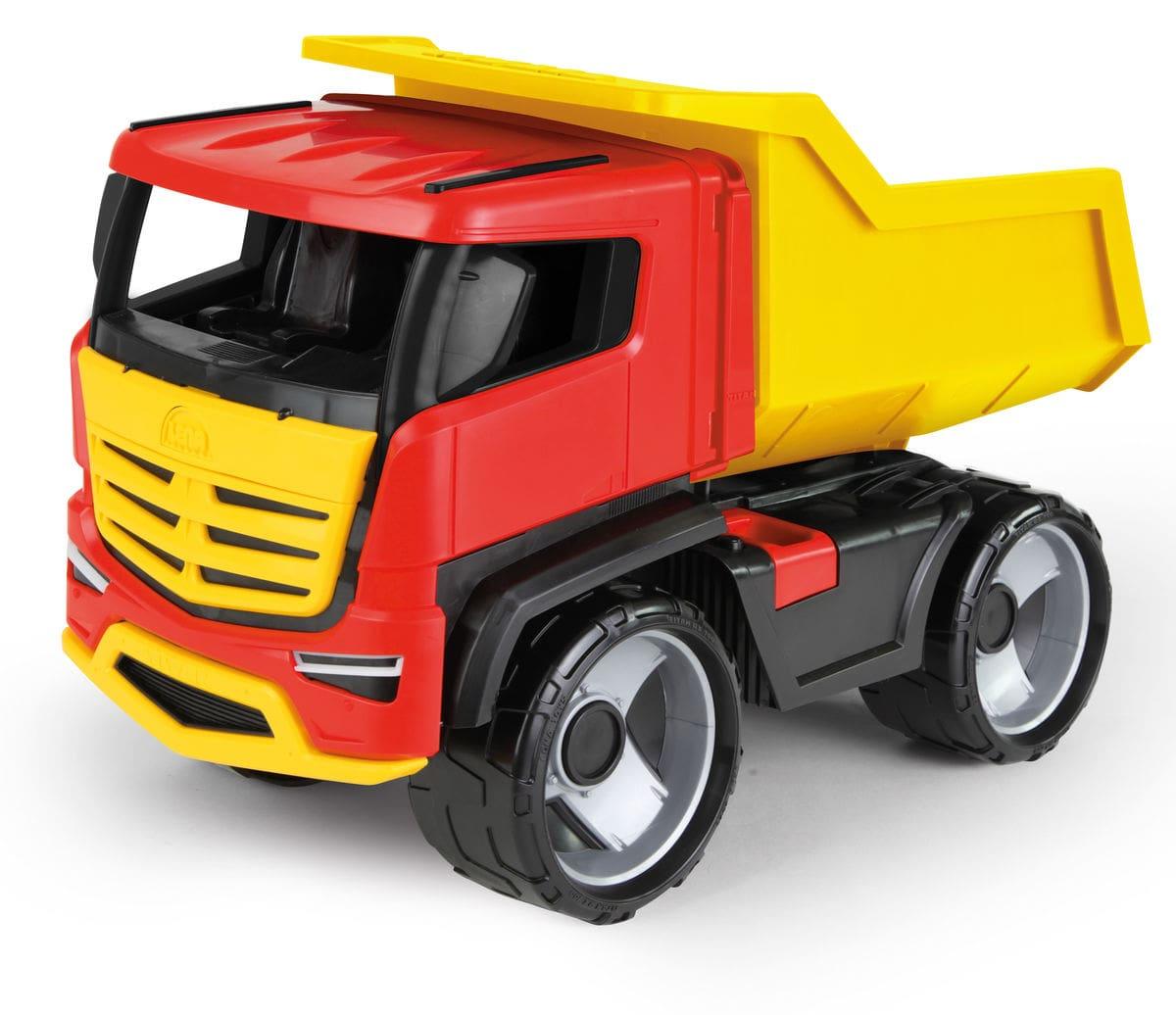 Lena Giga Trucks Muldenkipper Titan