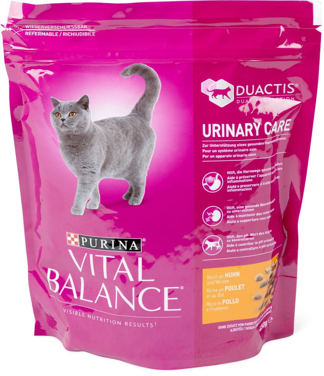 Vital Balance Urinary Care Huhn
