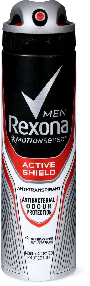 Rexona Men Active Shield Aerosol Deo