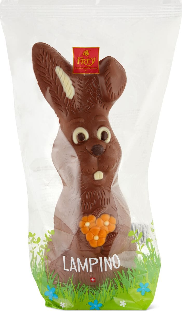 Frey Hase Lampino Milch, 440g