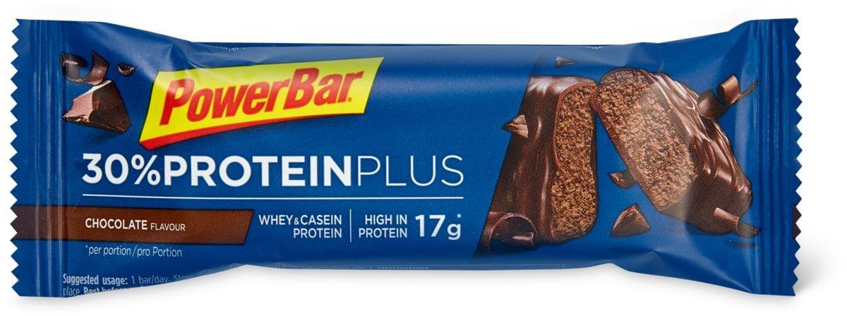 Powerbar Protein Plus Proteinriegel