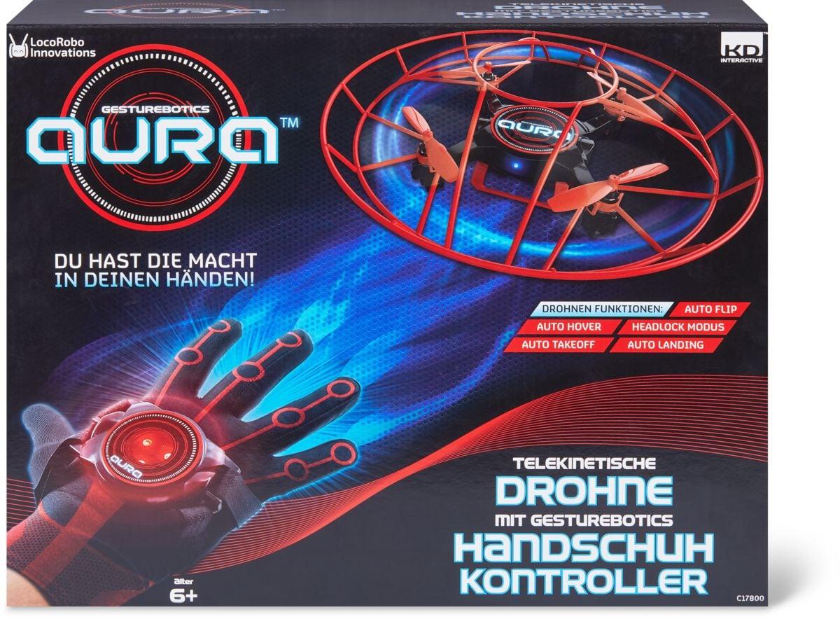Drone télékinésie Drone