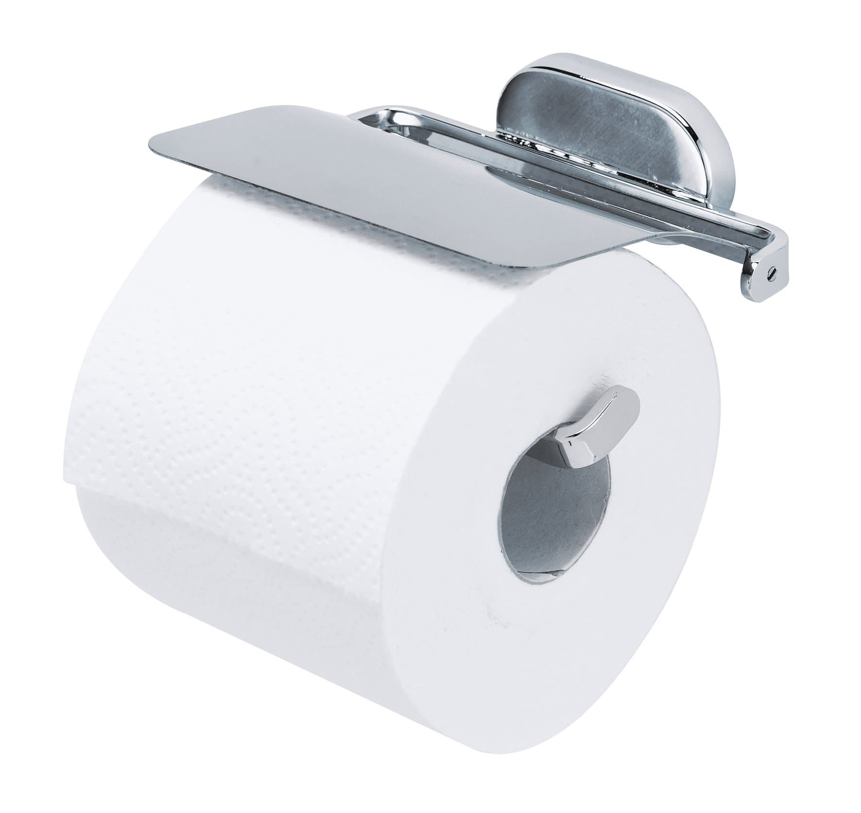 Do it + Garden WC-Papierhalter Lima, chrom