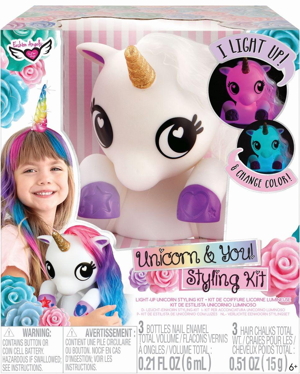 Unicorn & You Styling Kit Maquillage