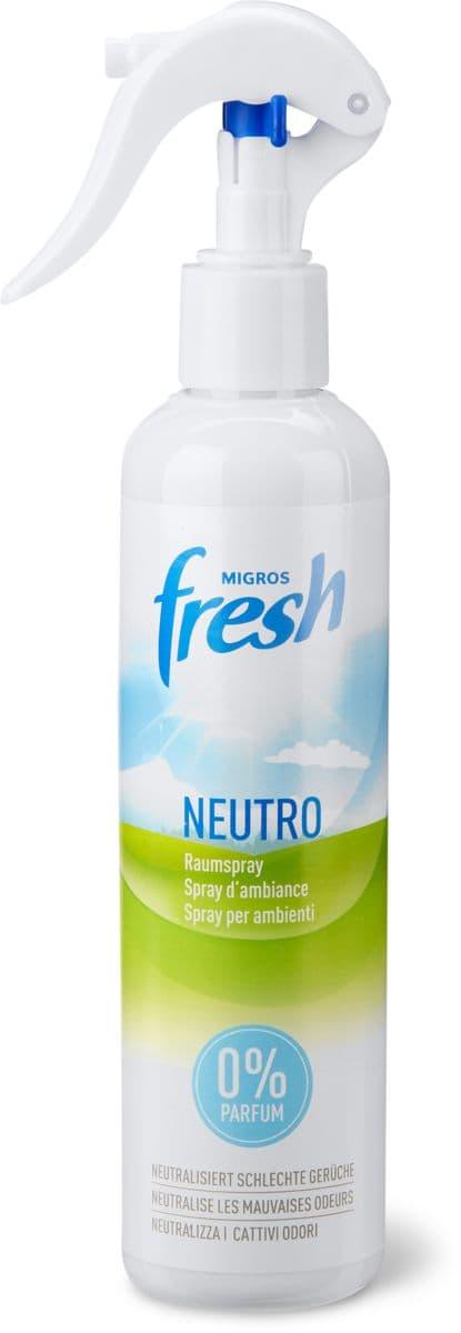 M-Fresh Spray Neutro 0%