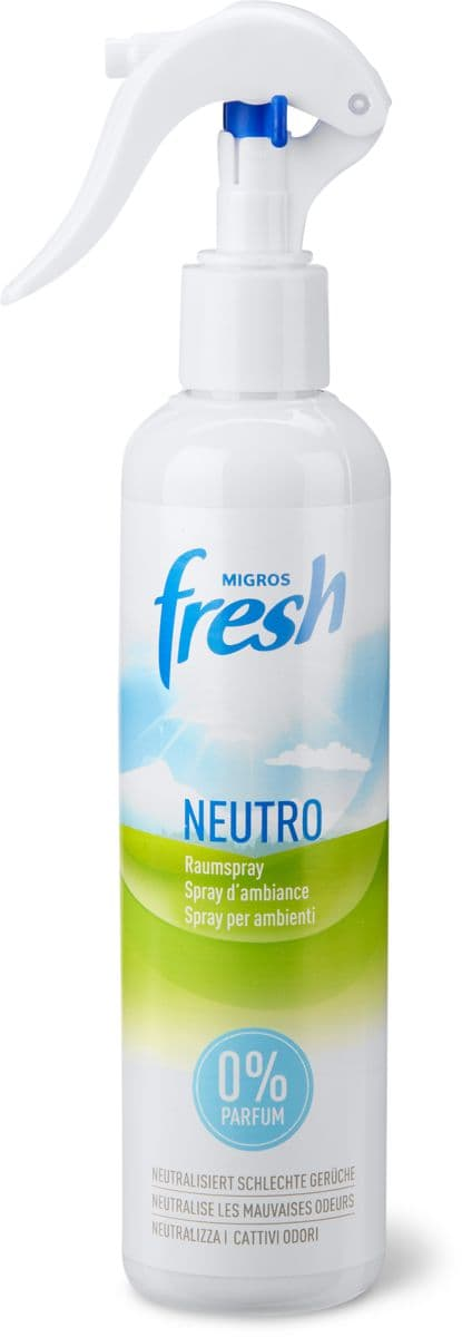 M-Fresh Spray Neutro 0%
