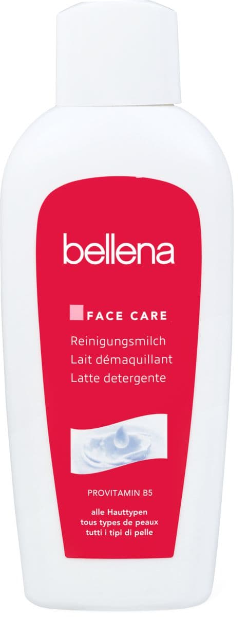 Bellena Latte Detergere