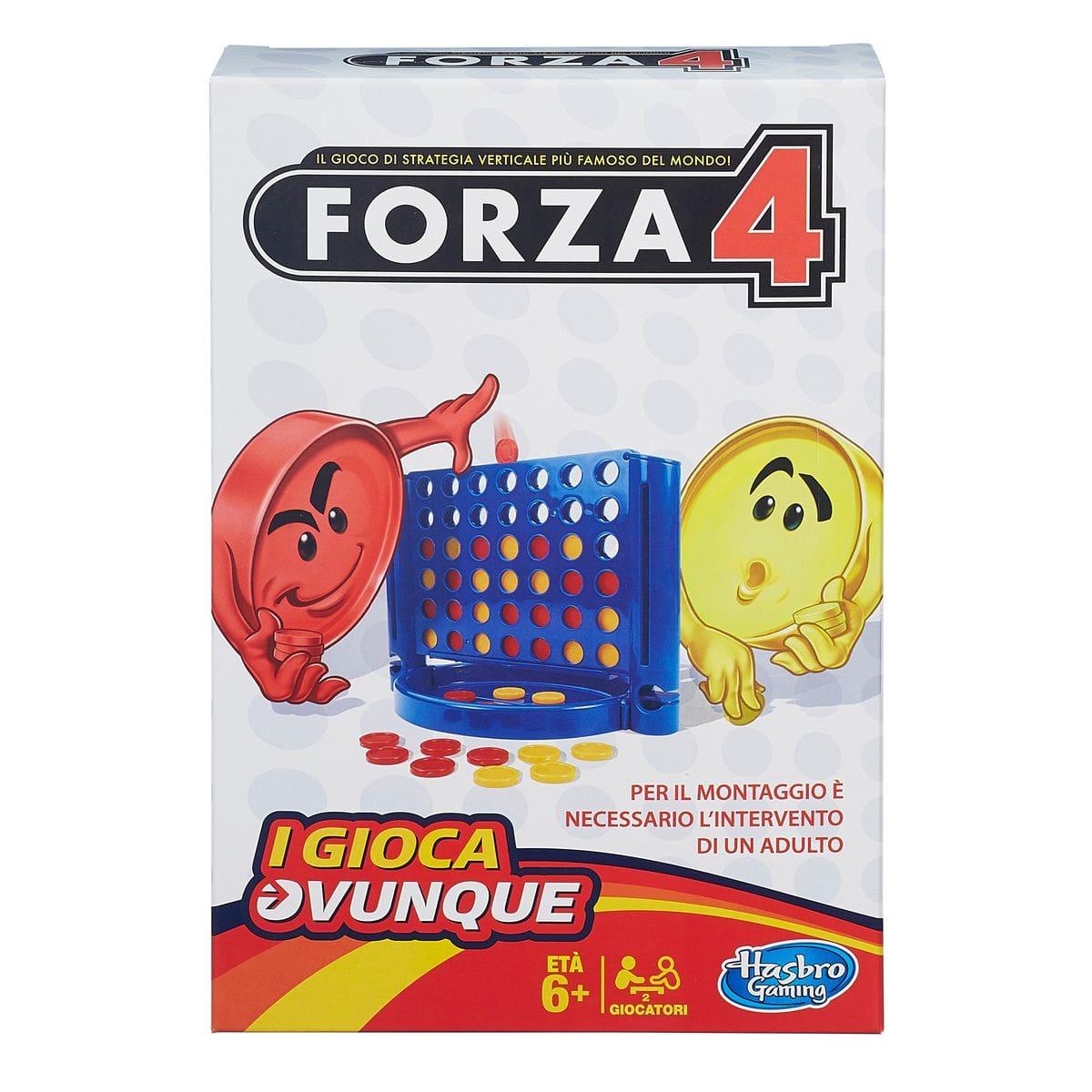 Forza 4 travel (I)