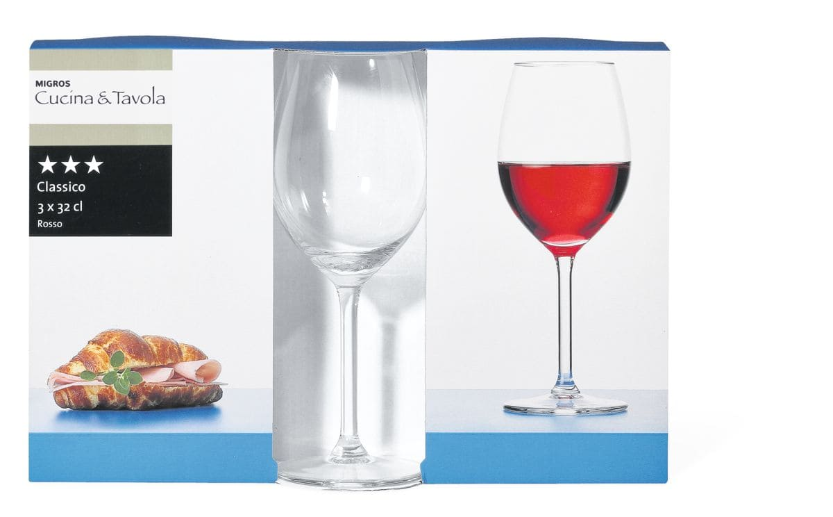 Cucina & Tavola CLASSICO Rosso