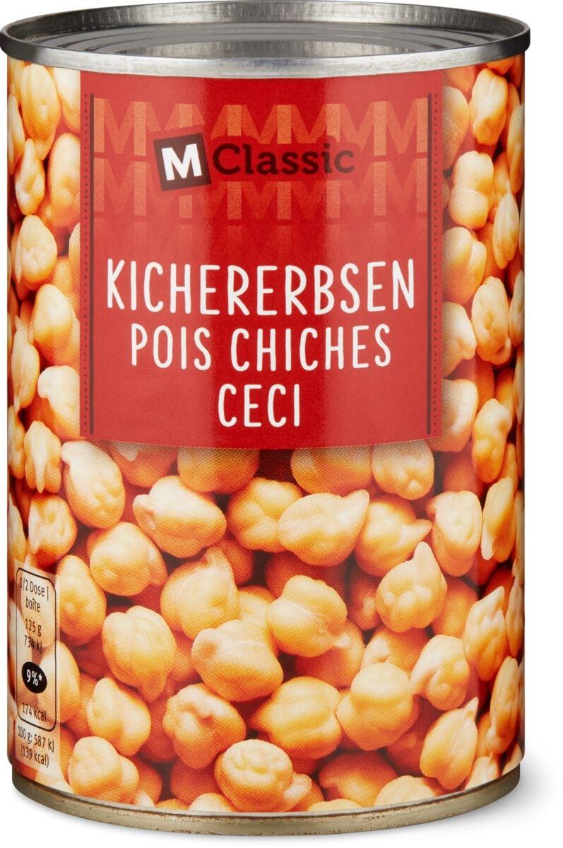 M-Classic Kichererbsen