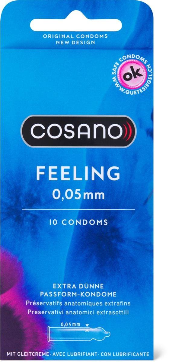 Cosano Feeling