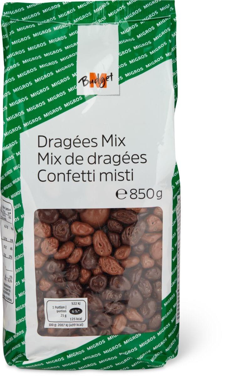 M-Budget Dragées Mix