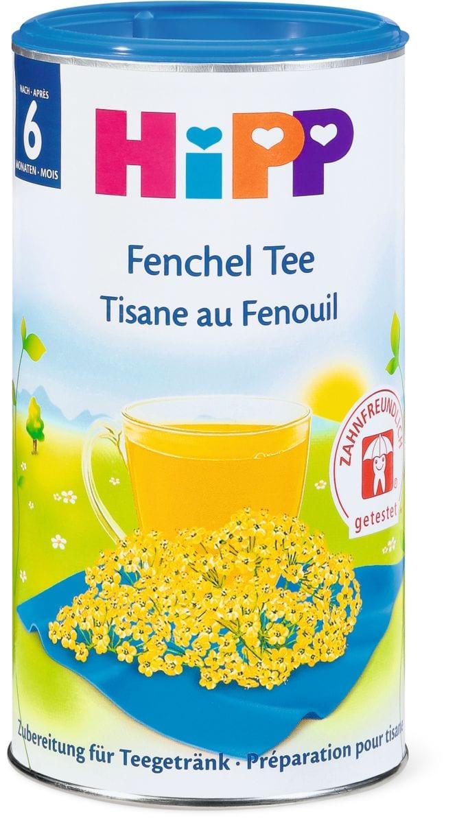HiPP Fenchel Tee