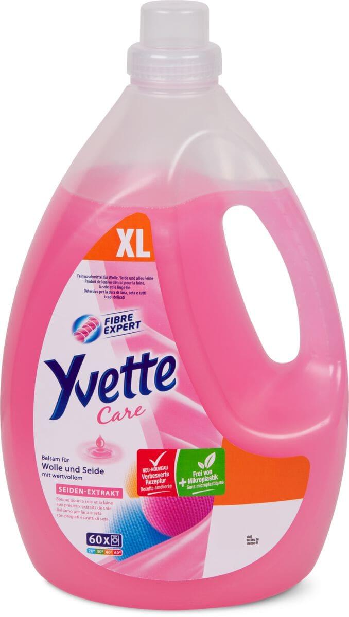 Yvette Feinwaschmittel Care XXL Flasche
