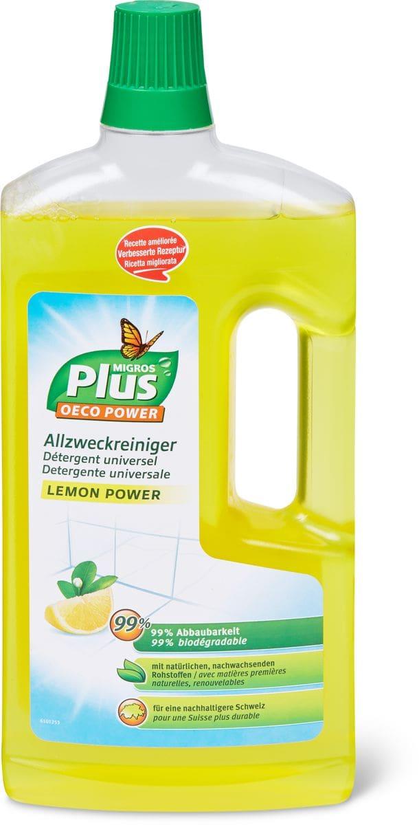 Migros Plus Detergente Universal